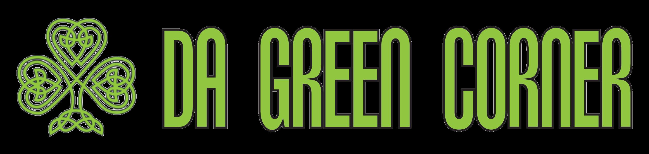 Da Green Corner